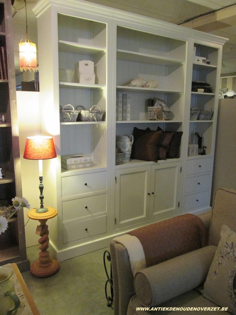 Verkoop van meubelen melsele antiek den ouden overzet for Interieur advies gratis