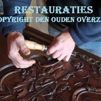 Antieke meubelen herstellen en restaureren,Antiek & Landelijk Interieur Den Ouden Overzet, Melsele