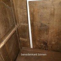 Herstellen volgens deontologische regels van uw antieke meubelen, Antiek & Landelijk Interieur Den Ouden Overzet, Melsele