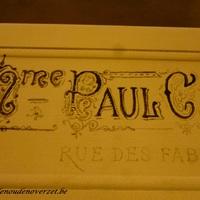 Personaliseren van uw oude meubelen bij Antiek & Landelijk Interieur Den Ouden Overzet te Melsele