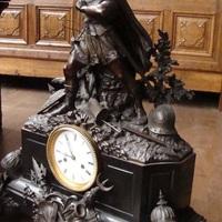 Mooie klokken, Antiek & Interieur Den Ouden Overzet, Melsele