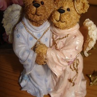 Boyds Heavenly Friends Always by your side, Den Ouden Overzet, Melsele