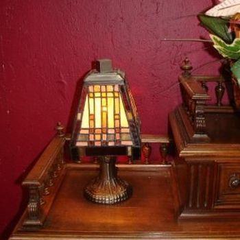 Tafellamp tiffany 753.