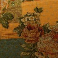 """Plaid """"Romantic Roses"""""""