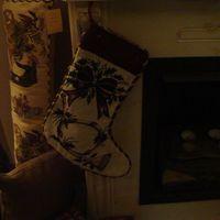 Kerst : Kerstkous gobelin