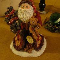 Kerst : Kerstman Boyds Holiday Coll., S.C. Jinglebeary.