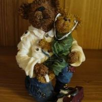 Stoneware : EMT Bearsley with Carey to the rescue