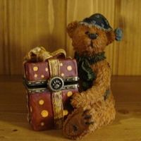 Stoneware : H.B. Bearsley.... celebrate