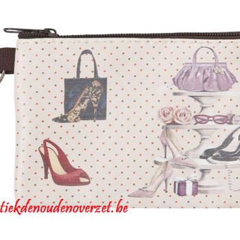 """Sleutelbeursje """"Women accessories"""""""