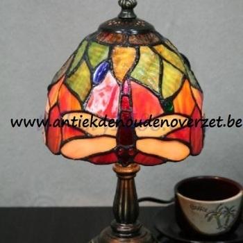 Tafellamp tiffany, libel DOO1710/070
