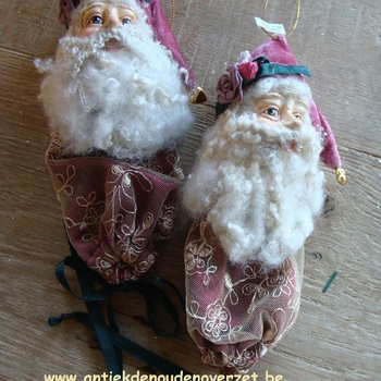 """Candy bag """"Father Christmas"""""""