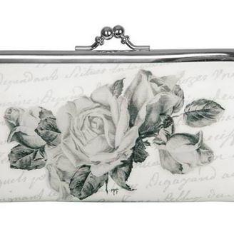 """Geldbeugel met knipsluiting """"Roses"""""""