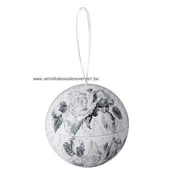 Doosje/hanger bal