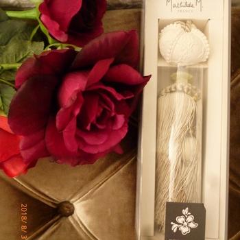 """Kastkwast """"Précieux"""", Fleur de Coton"""