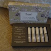"Geschenkset ""Les Parfums de Mathilde Amour d'Astrée"""