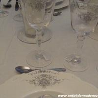 """Servies """"Marquise"""", dessertbord"""