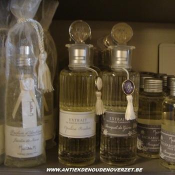 """Parfum d'ambiance, Extrait """"Bouquet de Givre"""""""