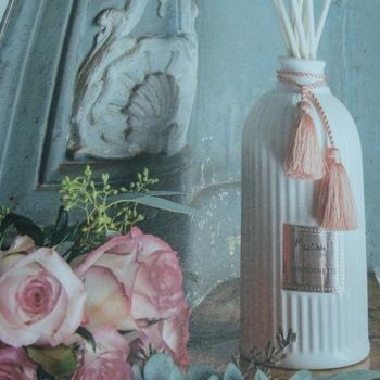 """Diffuseur de Parfum d'Ambiance """"Antoinette"""", met stokjes"""