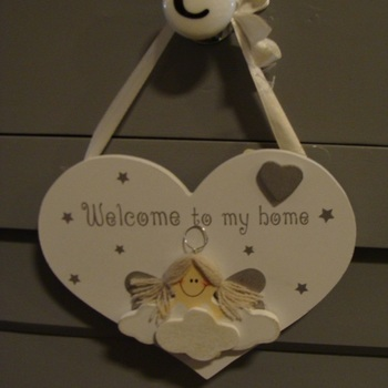 """Hartje """"Welcome to my home"""""""