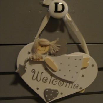"hartje ""Welcome"""