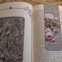 """Boekenwijzer """"Mille Roses de Paris"""""""