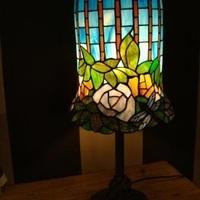Tafellamp tiffany 5464
