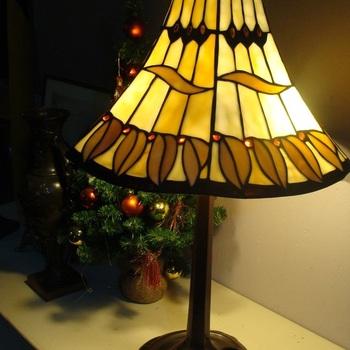 Tafellamp tiffany 5541.