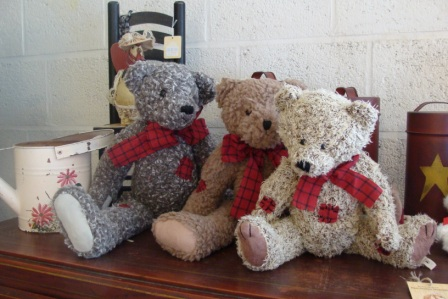 Boyds Bears and Friends