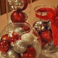 """Geschenk en decoratie : """"Kerst"""""""