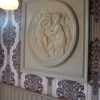 Prenten, gravures, etsen en andere muurdecoratie