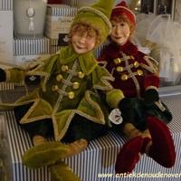 Originele geschenk en decoratieartikelen, daarvoor moet je bij Landelijk Interieur & Antiek Den Ouden Overzet te Melsele zijn.