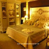 Nog meer slaapkamercomfort met de échte Vlaamse box springs van Van Landschoot, ook te vinden bij Landelijk Interieur & Antiek Den Ouden Overzet te Melsele