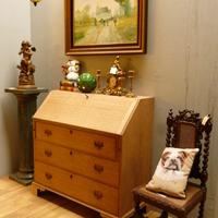 Je meubels lichter maken ?  Bij Antiek & Landelijk Interieur Den Ouden Overzet zorgt men voor een mooi resultaat