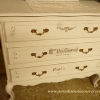 Personalisatie van uw meubels bij Antiek & Interieur Den Ouden Overzet te Melsele