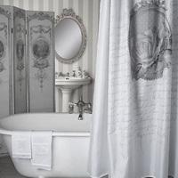 Mathilde M., badkamer sfeerbeeld, Antiek & Interieur Den Ouden Overzet, Melsele